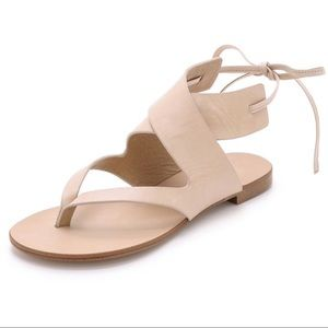 Splendid Camdyn Toe Ring Sandal